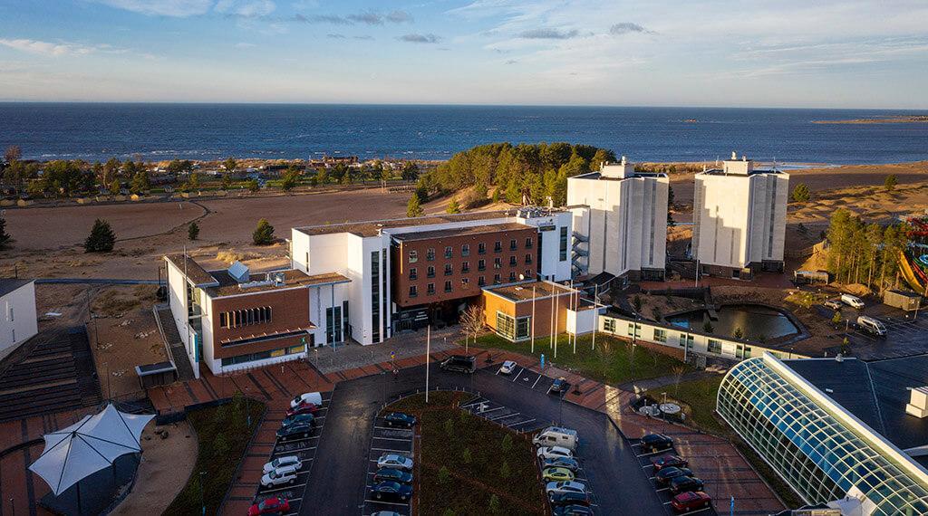 Hotel Sani Kalajoki