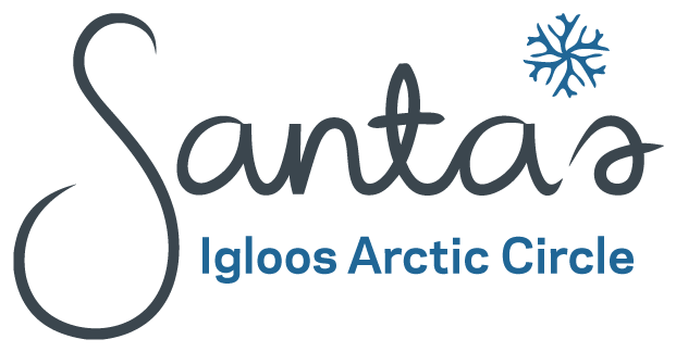 igloos arctic circle