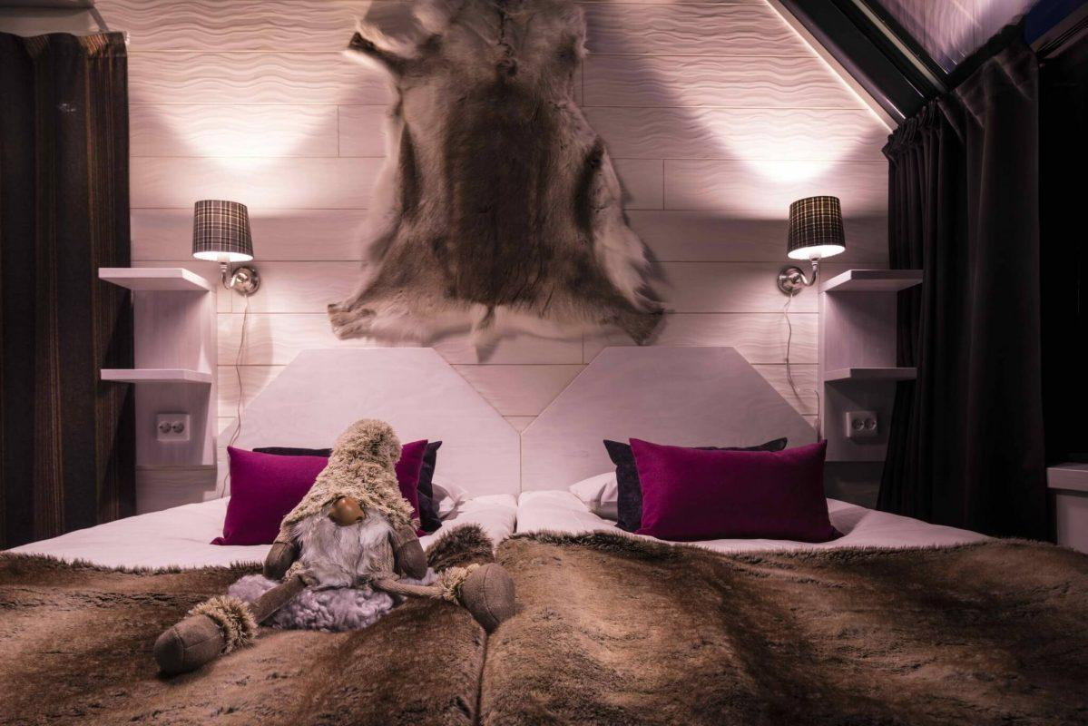 santas-hotels-luosto-igloos