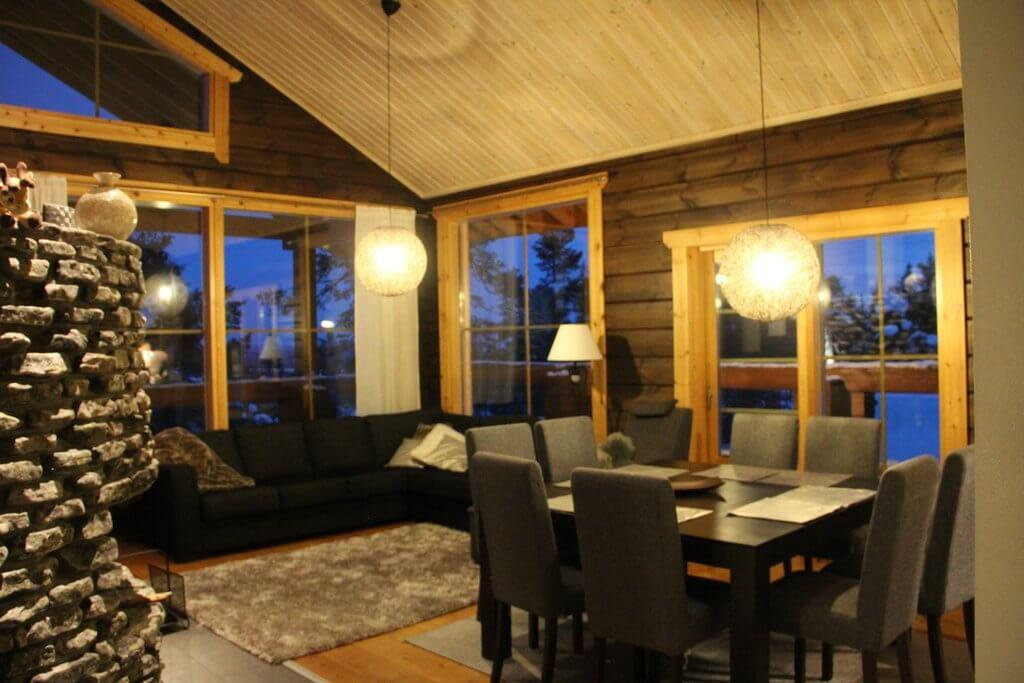 utsunlumo-accommodation-lapland-finland
