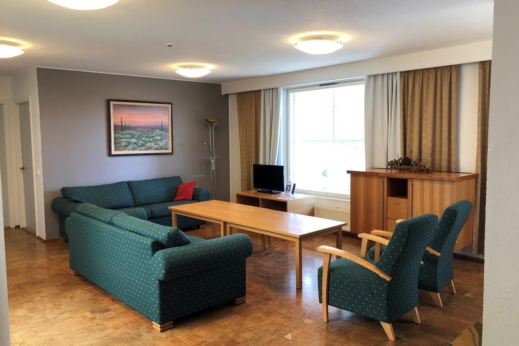 HotelTunturiParaspaikka_olohuone2