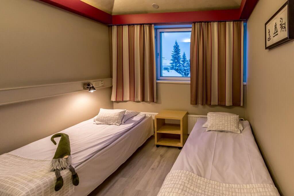 Hotellimajoitus Rovaniemellä