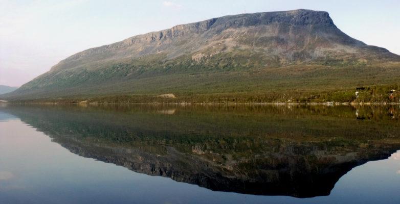 Kilpisjärven Majoitus