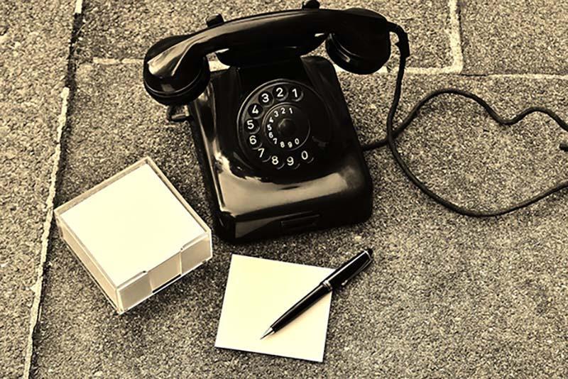 Puhelinnumerouudistus