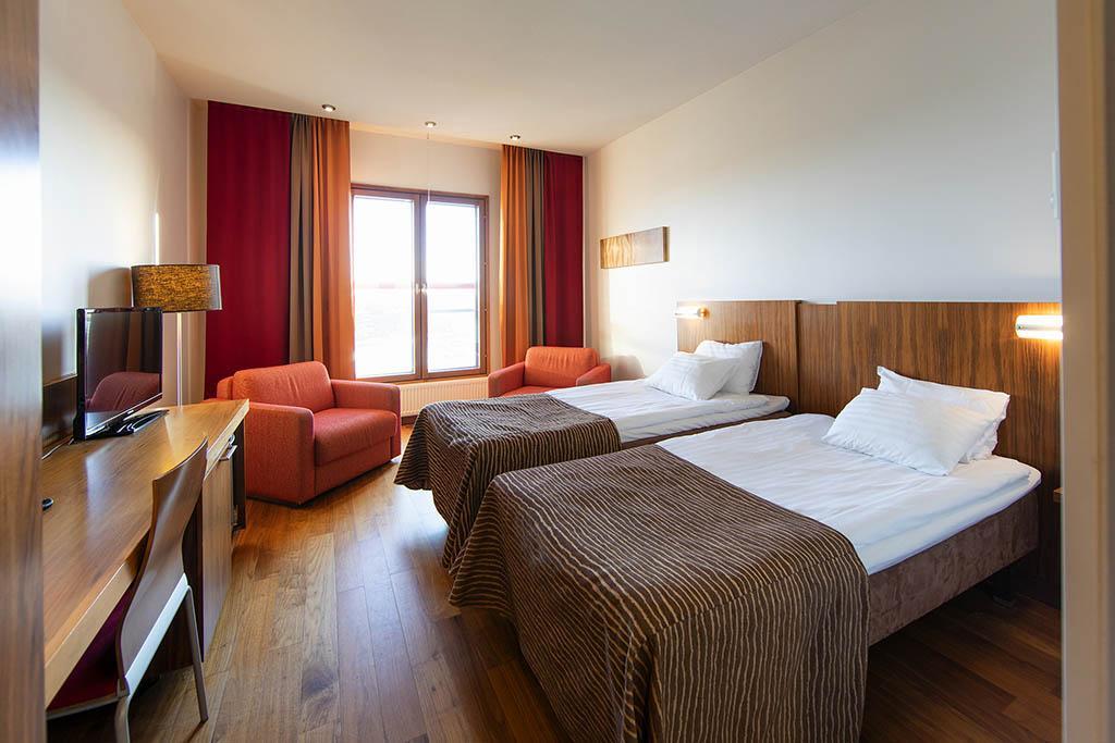 Spa Hotel Sani Standard