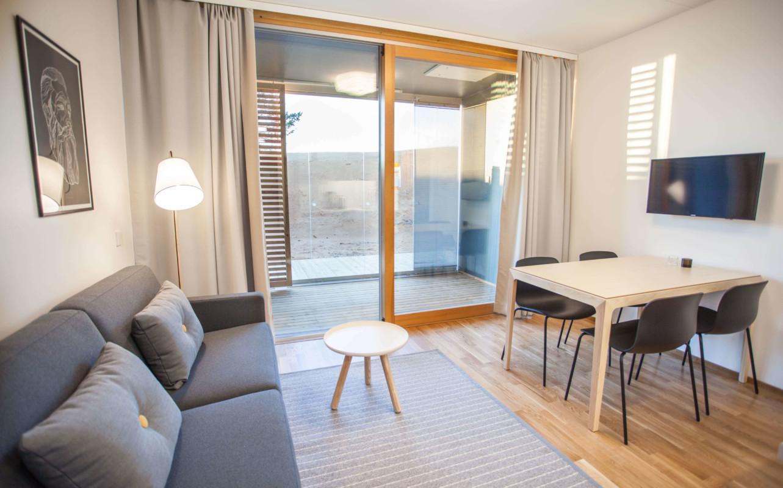Hotel Sani Apartment Uno