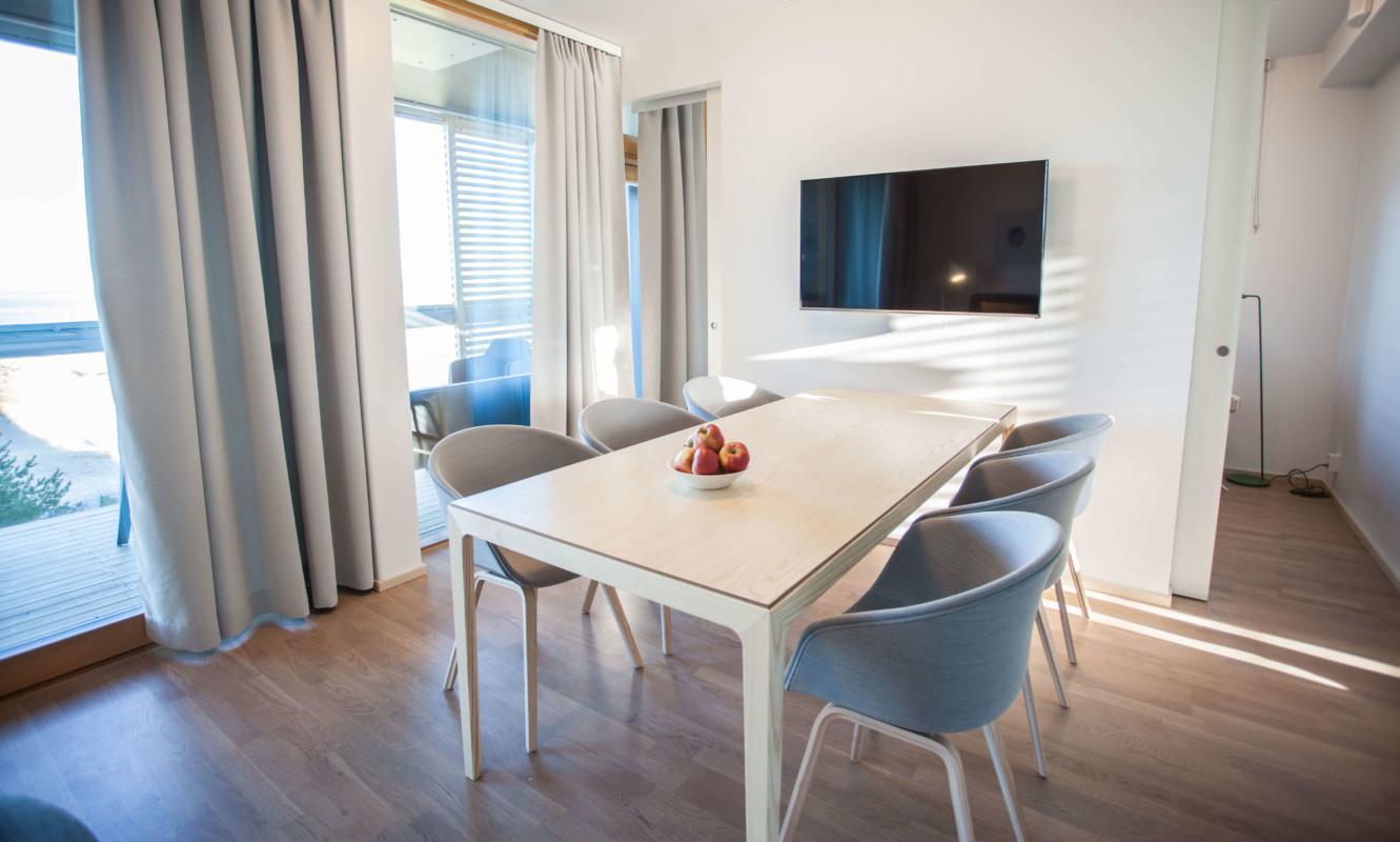 Hotel Sani Apartment Trio