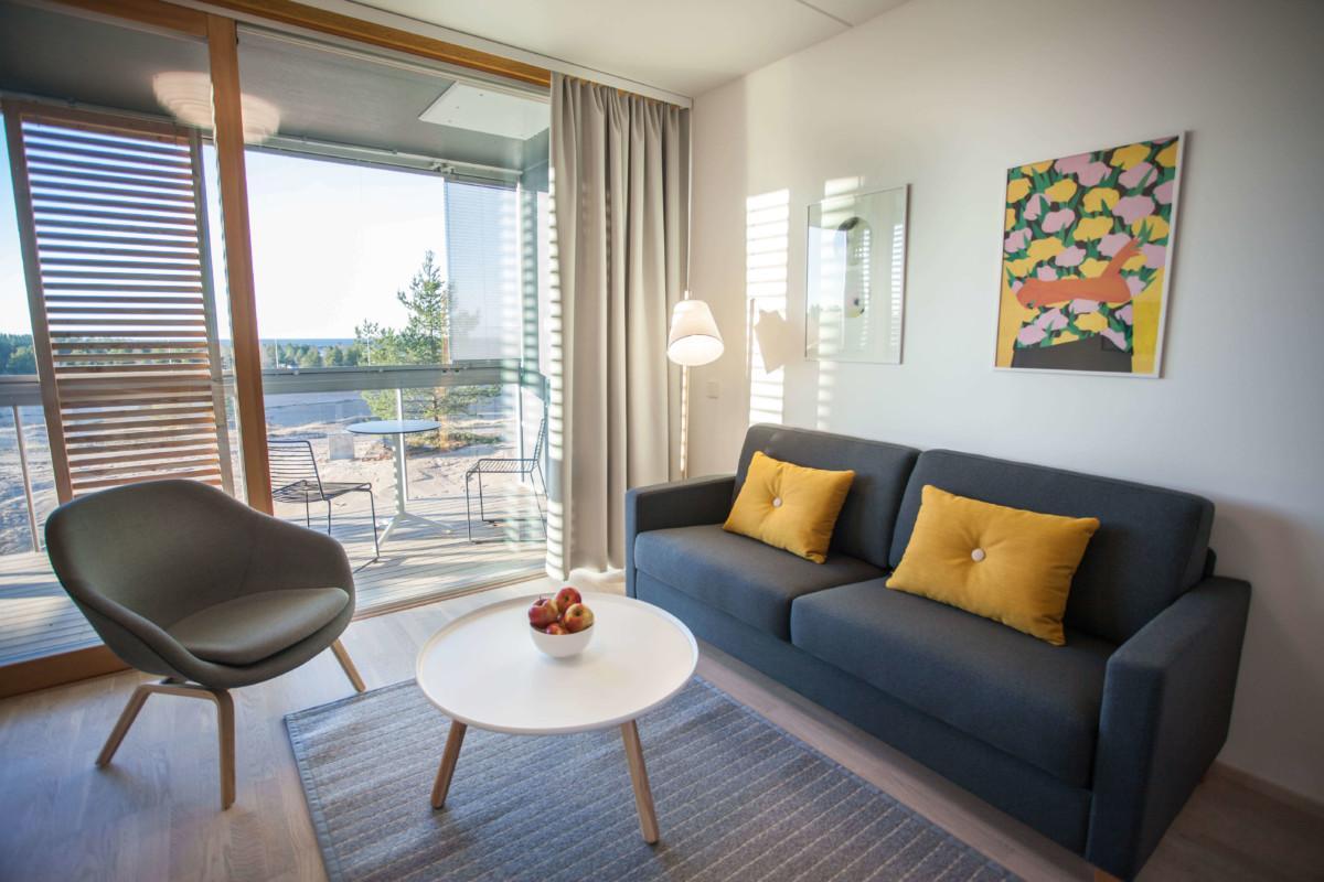 Hotel Sani Apartment Solo Scenic
