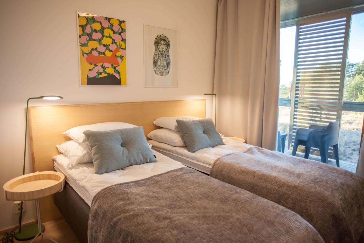 Hotel Sani Apartment Studio